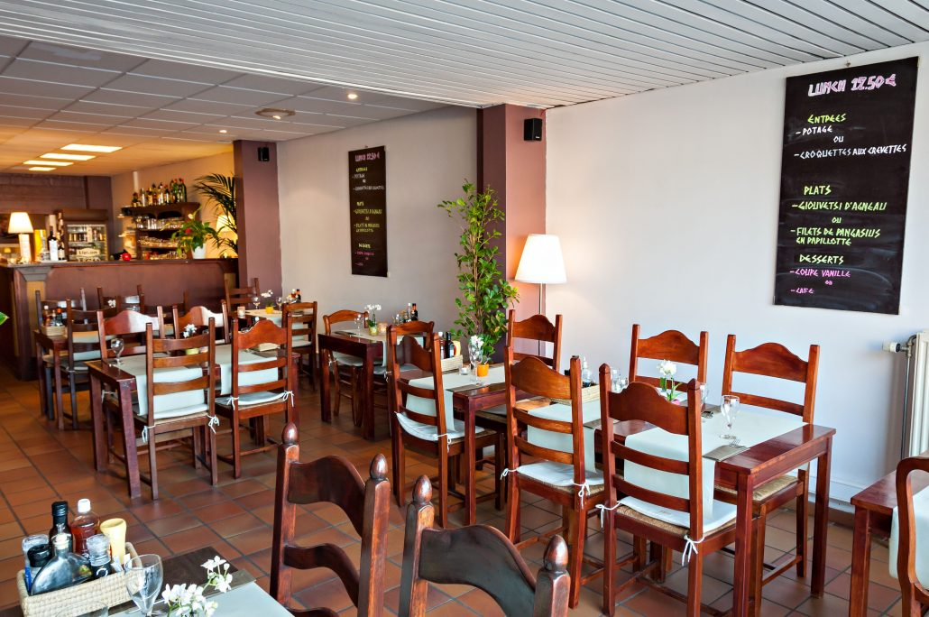 Restaurant Le Greco Wavre Carte
